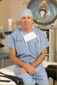 Celebrity Plastic Surgeon, Dr. Franklin Rose, MD