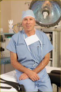 Celebrity Plastic Surgeon, Dr. Franklin Rose, MD
