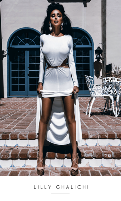 Photo from http://lillyghalichi.com/