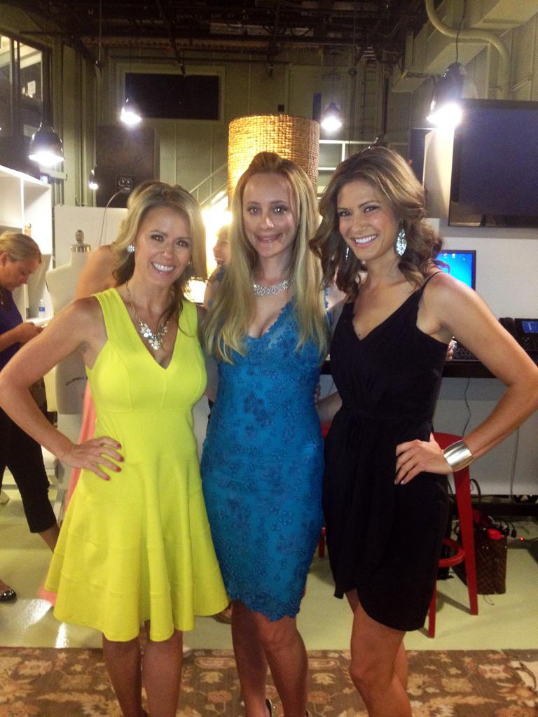 The ORIGINAL Bachelorette Trista Sutter, Erica Rose, and Kacie B