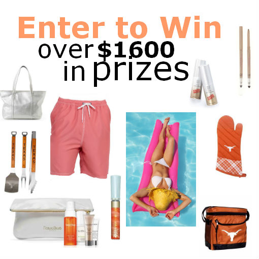 Enter to Win Now