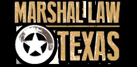 marshal law logo