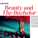 Dr. Franklin Rose featured in Allure Magazine in Beauty & the Bachelor
