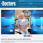 Abdominoplasty Repair to be featured on THE DOCTORS TV show Monday