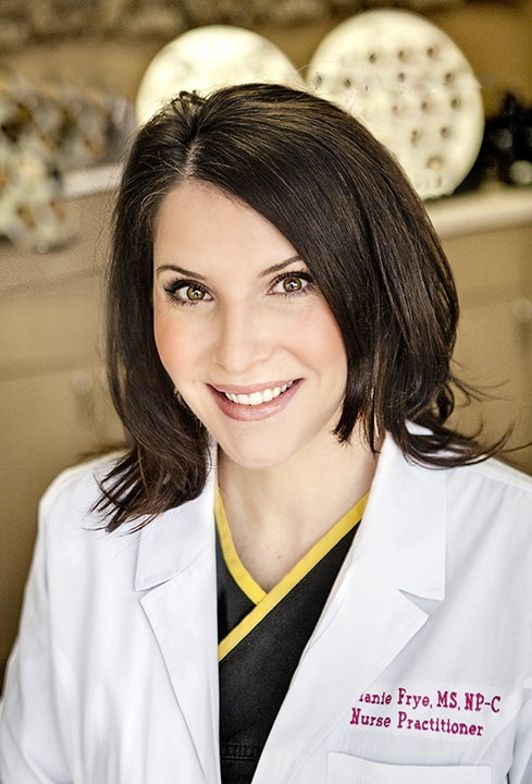 Melanie-Frye-Houston-Nurse