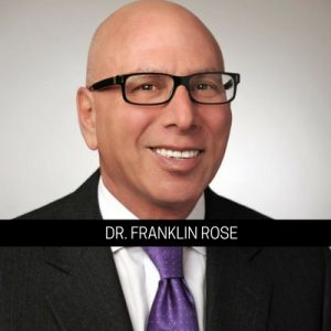 Contact Dr. Franklin Rose