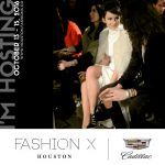 Fashion X Houston – Host Franklin Rose, MD