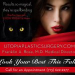 October Spa Specials – Look your best this fall!