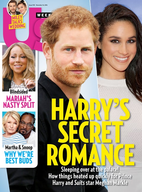 Pick up a copy of US Magazine on stands now (featuring #PrinceHarry on the cover) for a sneak peek on pg. 59 New #RealityTV Show #MarriedtoMedicine Houston featuring Cindi Rose Premieres this November 11 on #BravoTV Network