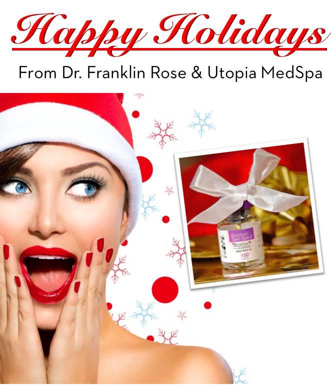 utopia medspa free-botox
