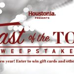 New Year, New You Register to Win a $1,000 laser package from Houstonia Magazine & Dr. Franklin Rose