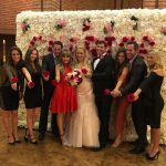 Texas Weddings Magazine CoverGirl Erica Rose Sanders of ABC's the Bachelor!