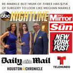 Meghan Markle Plastic Surgery on ABC Nightline with Dr. Franklin Rose