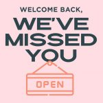 We Are Open! Utopia Plastic Surgery - office of Dr. Franklin Rose