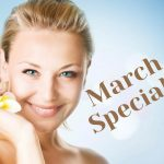 March Makeover Madness going on now at Utopia Med Spa!