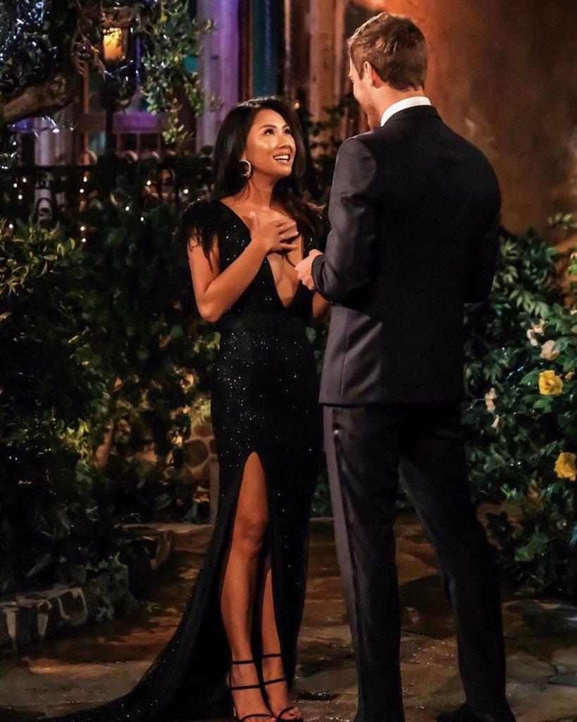 ABC's Bachelor Contestant Jasmine