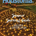 Houstonia Summer Sweepstakes-Win a $1,000 Laser package from Utopia & Dr. Franklin Rose!