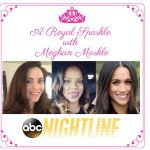 Meghan Markle & Plastic Surgery on ABC Nightline with Dr. Franklin Rose