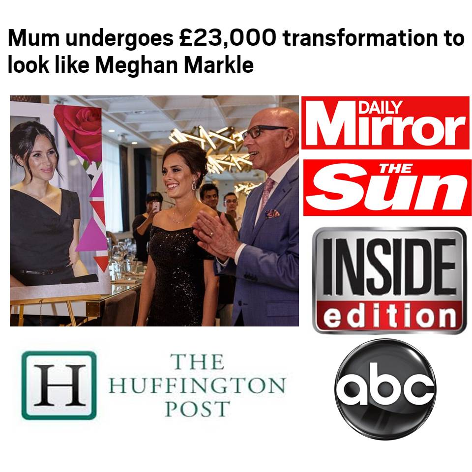 UPDATED! Meghan Markle