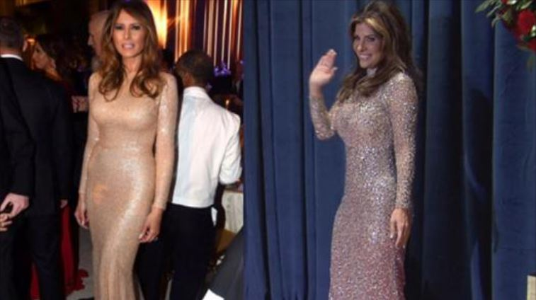 Plastic Surgery Melania Trump