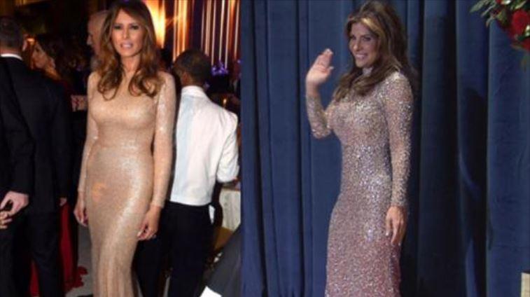 Plastic Surgery Melania Trump