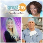 GREAT DAY HOUSTON on CH 11: Plastic Surgery with Micropigmentation for Breast Cancer Survivors