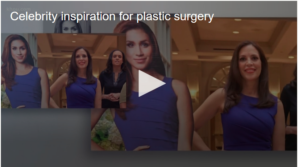 Plastic Surgery to Look Like Your Favorite Celebrity: A Growing Trend?