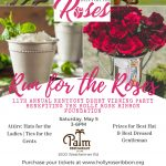 11th Annual Kentucky Derby Party! Run for the Roses- Sponsored by Utopia MedSpa