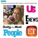 'Bachelor' Alum Erica Rose Welcomes Her Second Child! As Featured in People Magazine