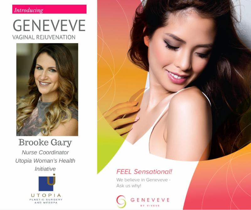 Geneveve Feminine Rejuvenation